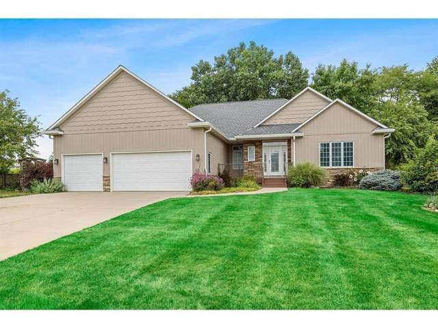 7117 Tenacity Lane, Johnston, IA 50131 (MLS #614093) :: Better Homes and Gardens Real Estate Innovations