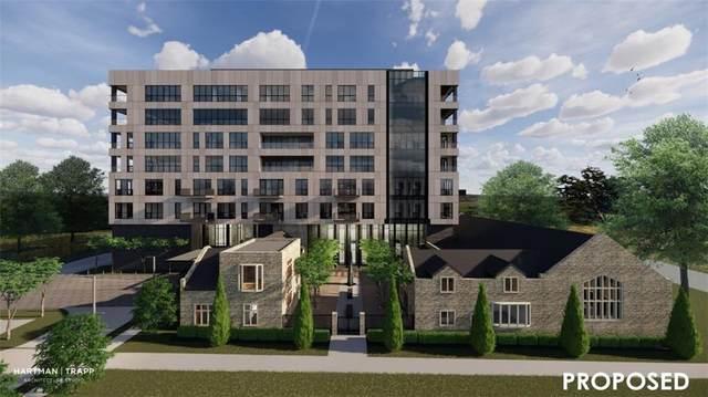3750 Grand Avenue #601, Des Moines, IA 50312 (MLS #614094) :: Pennie Carroll & Associates