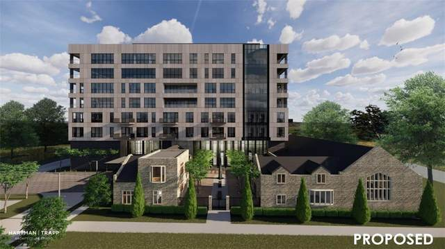 3750 Grand Avenue #605, Des Moines, IA 50312 (MLS #614101) :: Pennie Carroll & Associates