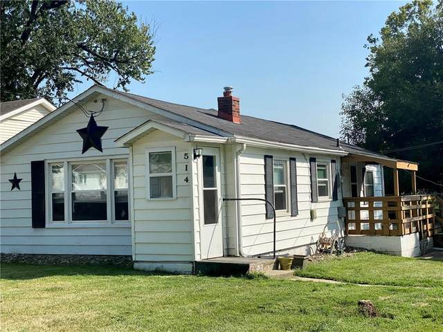 514 Philip Street, Des Moines, IA 50315 (MLS #614129) :: Moulton Real Estate Group