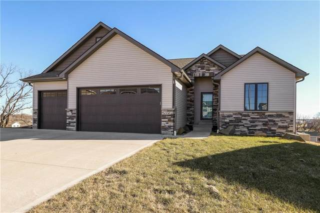 414 Valencia Court, Norwalk, IA 50211 (MLS #614164) :: Pennie Carroll & Associates