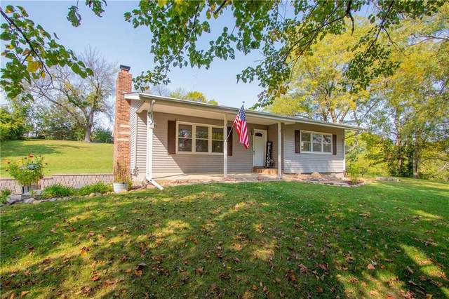 10857 G76 Highway, New Virginia, IA 50210 (MLS #614169) :: Pennie Carroll & Associates