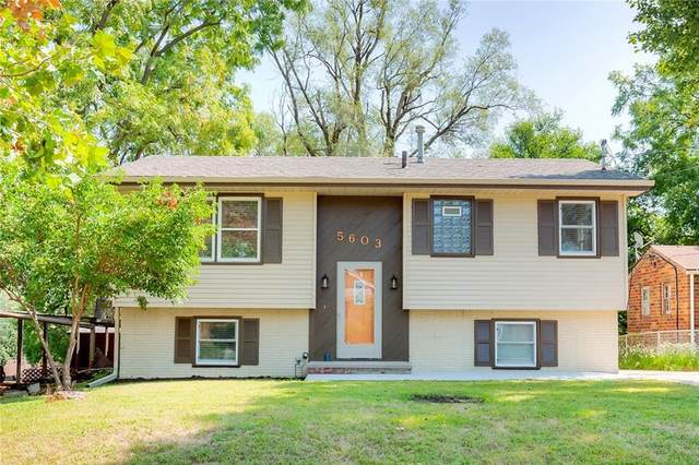 5603 SW 2nd Street, Des Moines, IA 50315 (MLS #614190) :: Moulton Real Estate Group