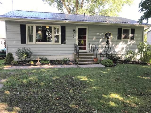 408 SE 2nd Street, Melcher-Dallas, IA 50163 (MLS #614192) :: Moulton Real Estate Group