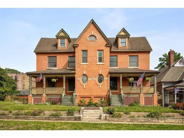 649 20th Street, Des Moines, IA 50314 (MLS #614195) :: Pennie Carroll & Associates