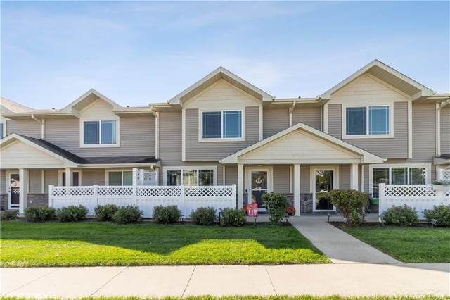 8601 Westown Parkway #34104, West Des Moines, IA 50266 (MLS #614200) :: Moulton Real Estate Group