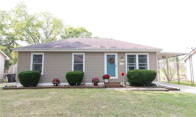 5518 SE 1st Court, Des Moines, IA 50315 (MLS #614216) :: Moulton Real Estate Group