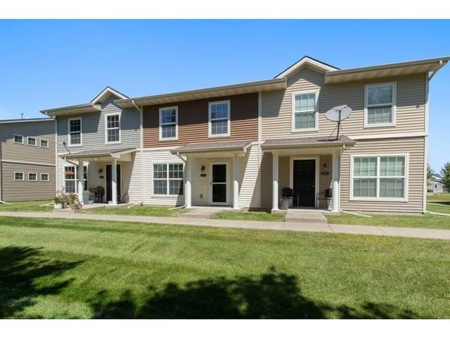 10108 Agate Lane, Johnston, IA 50131 (MLS #614234) :: Moulton Real Estate Group