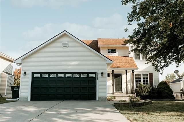 2854 E Diehl Avenue, Des Moines, IA 50320 (MLS #614239) :: Moulton Real Estate Group
