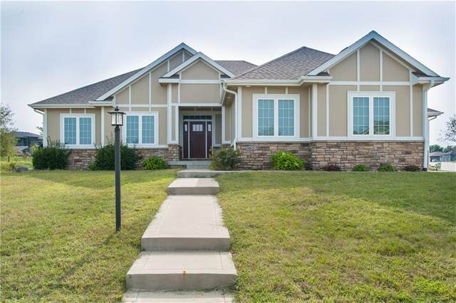 3652 Berkshire Parkway, Clive, IA 50325 (MLS #614269) :: Moulton Real Estate Group