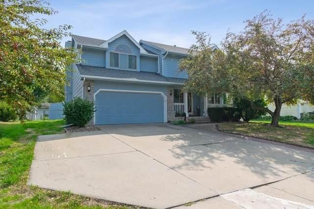 913 NW Cedarwood Drive, Ankeny, IA 50023 (MLS #614279) :: Pennie Carroll & Associates