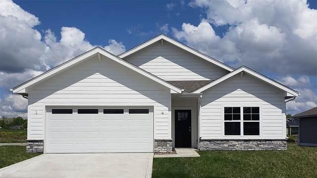4125 Dakota Circle, Waukee, IA 50263 (MLS #614290) :: Pennie Carroll & Associates