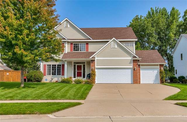 14103 Briarwood Lane, Urbandale, IA 50323 (MLS #614293) :: Pennie Carroll & Associates
