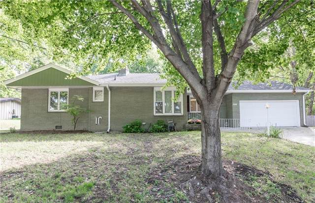 4917 SW 18th Street, Des Moines, IA 50315 (MLS #614303) :: Moulton Real Estate Group