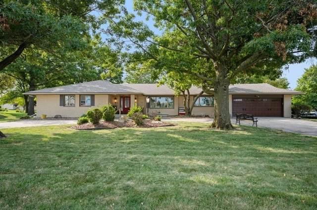 700 9th Street NW, Altoona, IA 50009 (MLS #614307) :: Moulton Real Estate Group