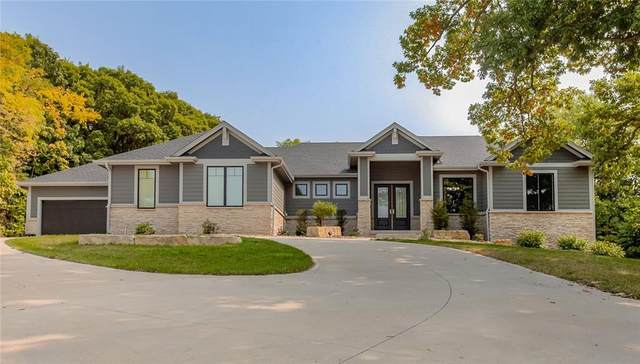 27009 Eagle Crest Drive, Adel, IA 50003 (MLS #614339) :: Better Homes and Gardens Real Estate Innovations