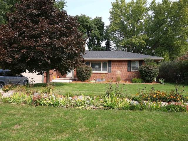 1512 W 6th Avenue, Indianola, IA 50125 (MLS #614363) :: Moulton Real Estate Group