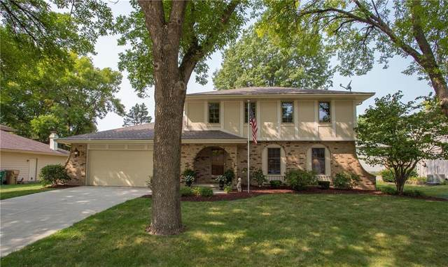 4504 76th Street, Urbandale, IA 50322 (MLS #614380) :: Pennie Carroll & Associates