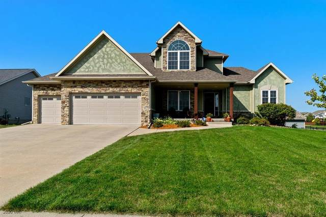 405 21st Street SW, Altoona, IA 50009 (MLS #614388) :: Pennie Carroll & Associates