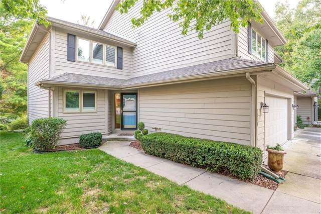 3016 Fox Hollow Circle, Des Moines, IA 50321 (MLS #614399) :: Moulton Real Estate Group