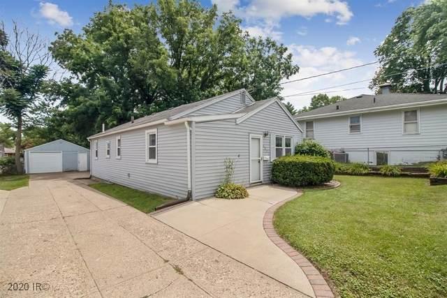 2811 61st Street, Des Moines, IA 50322 (MLS #614403) :: Pennie Carroll & Associates