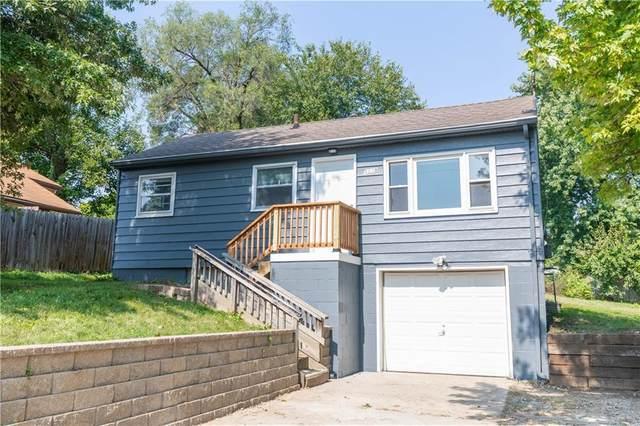 1139 Rittenhouse Street, Des Moines, IA 50315 (MLS #614406) :: Pennie Carroll & Associates