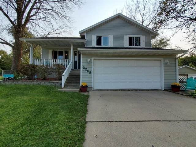 2208 W Larson Street, Knoxville, IA 50138 (MLS #614424) :: Better Homes and Gardens Real Estate Innovations