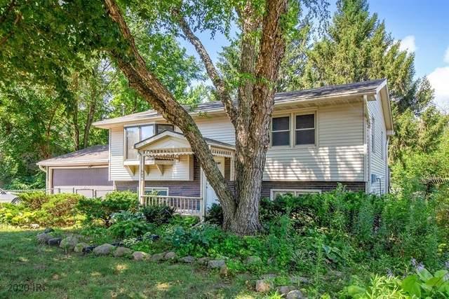 204 Mitchell Avenue SW, Mitchellville, IA 50169 (MLS #614446) :: Pennie Carroll & Associates