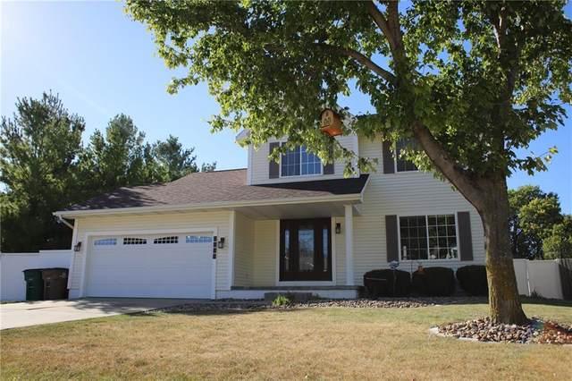 6277 Pleasant Street, West Des Moines, IA 50266 (MLS #614447) :: Moulton Real Estate Group