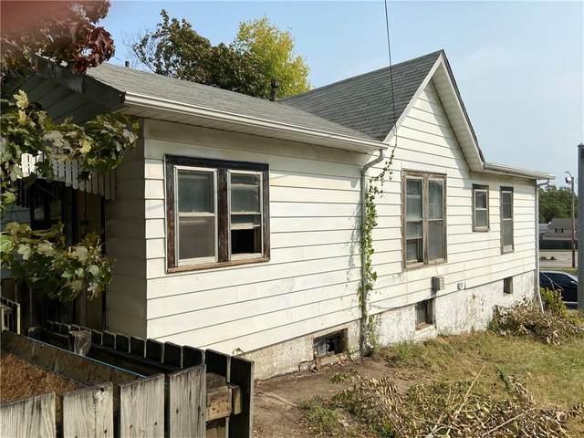 1976 Indianola Avenue, Des Moines, IA 50315 (MLS #614462) :: Moulton Real Estate Group