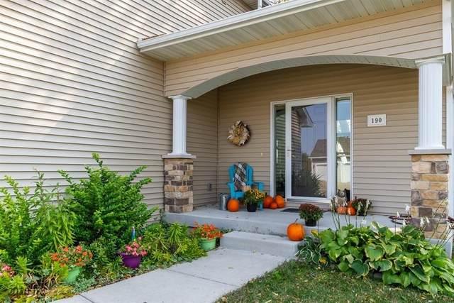 190 SE Dillon Drive, Waukee, IA 50263 (MLS #614474) :: Moulton Real Estate Group