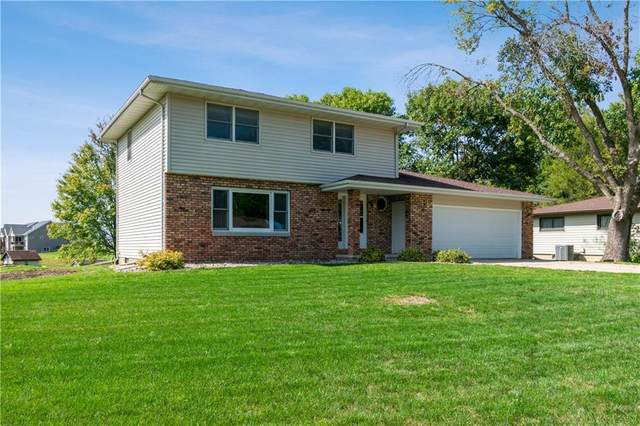 5829 Alta Vista Road, Ames, IA 50010 (MLS #614479) :: Better Homes and Gardens Real Estate Innovations