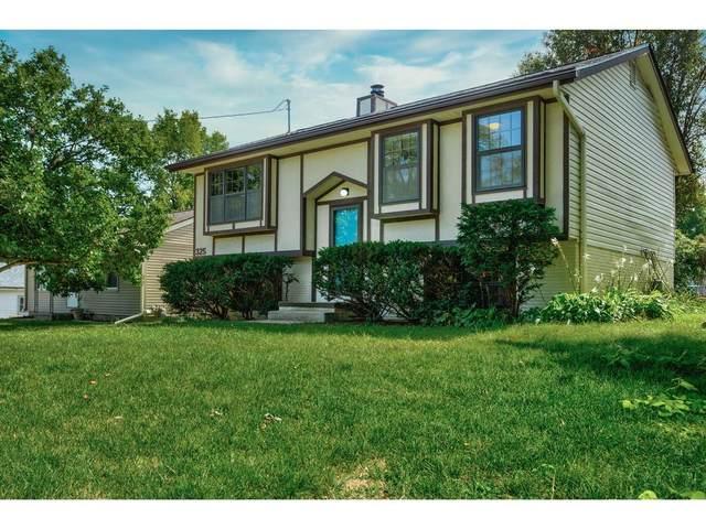 325 E Porter Avenue, Des Moines, IA 50315 (MLS #614484) :: Moulton Real Estate Group