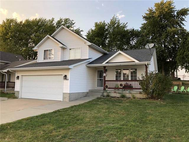 1725 Merle Huff Avenue, Norwalk, IA 50211 (MLS #614497) :: EXIT Realty Capital City