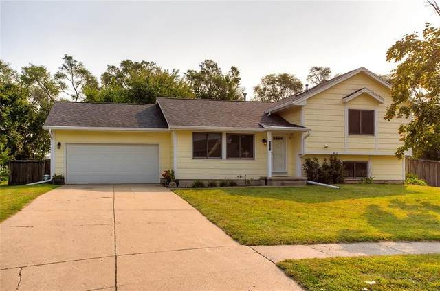 6281 NW 54th Court, Johnston, IA 50131 (MLS #614523) :: Moulton Real Estate Group