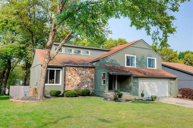 1708 NW 103rd Street, Clive, IA 50325 (MLS #614542) :: Moulton Real Estate Group