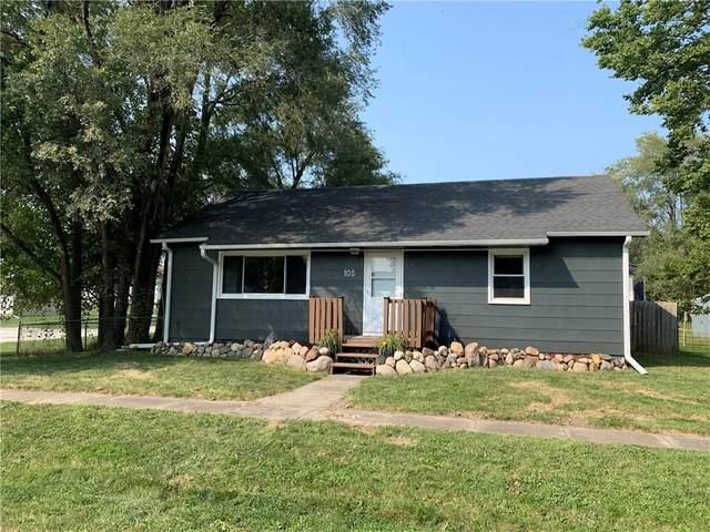 105 Prairie Street E, Truro, IA 50257 (MLS #614552) :: Better Homes and Gardens Real Estate Innovations