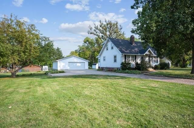 3627 Indianola Avenue, Des Moines, IA 50320 (MLS #614553) :: Pennie Carroll & Associates
