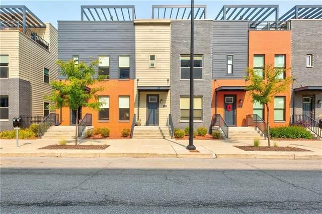 1621 Grand Avenue, Des Moines, IA 50309 (MLS #614555) :: EXIT Realty Capital City