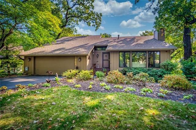 4509 46th Street, Des Moines, IA 50310 (MLS #614557) :: Moulton Real Estate Group
