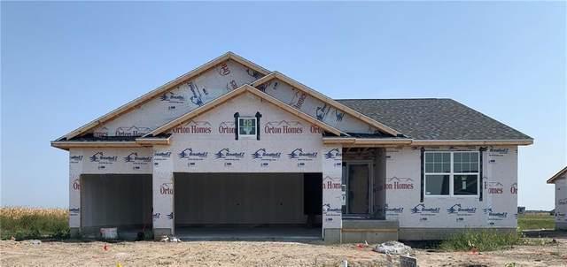 1005 Mcintosh Drive NE, Bondurant, IA 50035 (MLS #614564) :: Pennie Carroll & Associates