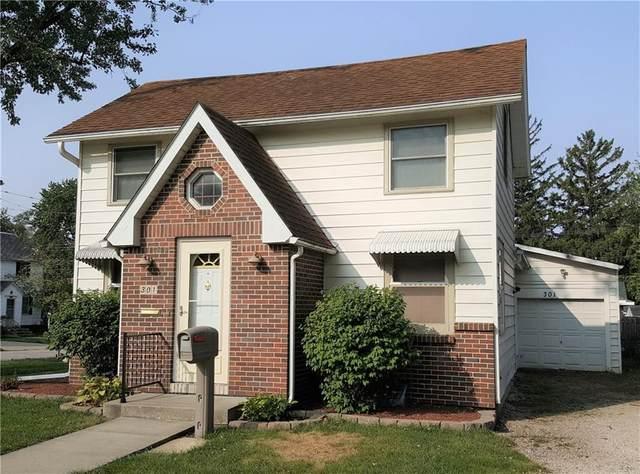 301 Tama Street, Boone, IA 50036 (MLS #614568) :: Pennie Carroll & Associates