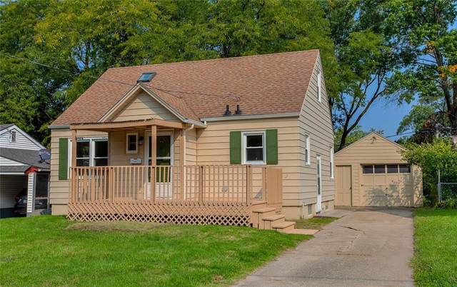6219 Sherrick Avenue, Des Moines, IA 50322 (MLS #614572) :: Moulton Real Estate Group