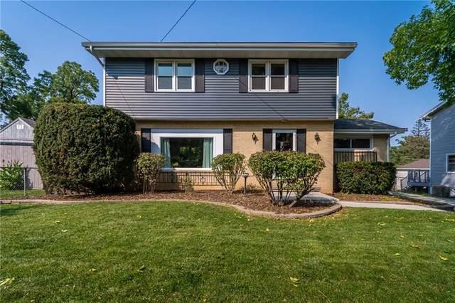 4607 Amick Avenue, Des Moines, IA 50310 (MLS #614582) :: Moulton Real Estate Group