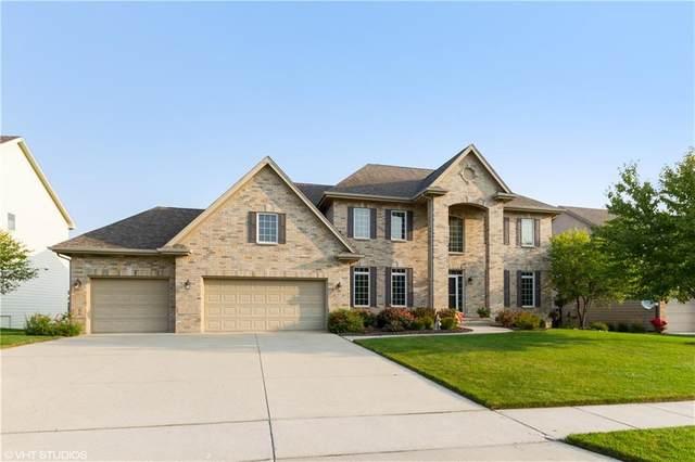 15015 Maple Drive, Urbandale, IA 50323 (MLS #614602) :: Moulton Real Estate Group