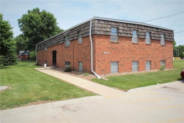 401 8th Street SW, Altoona, IA 50009 (MLS #614616) :: Better Homes and Gardens Real Estate Innovations