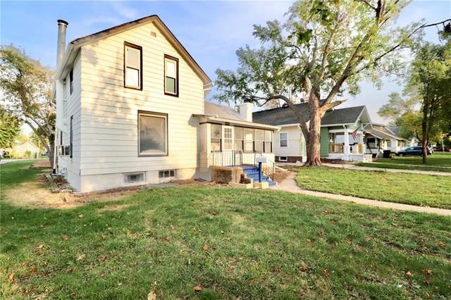 1816 4th Street, Perry, IA 50220 (MLS #614629) :: Better Homes and Gardens Real Estate Innovations