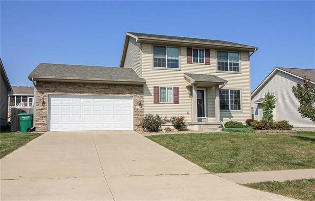 2719 15th Street SW, Altoona, IA 50009 (MLS #614643) :: Better Homes and Gardens Real Estate Innovations