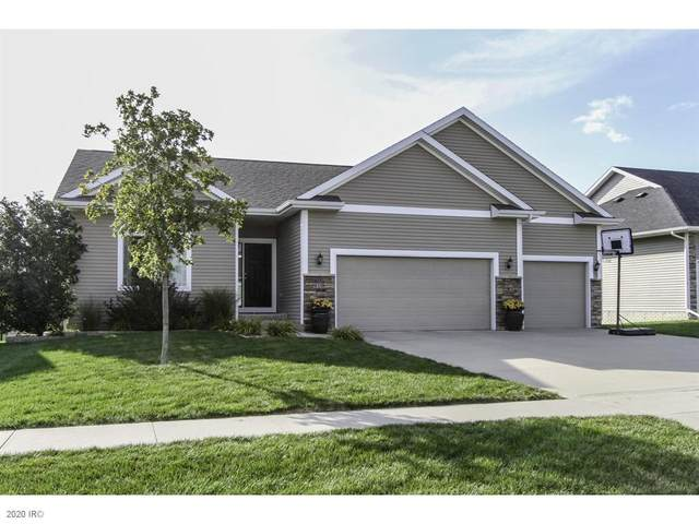 910 NW Abbie Drive, Ankeny, IA 50023 (MLS #614655) :: Pennie Carroll & Associates
