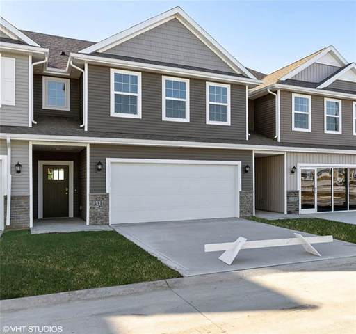 3312 NW Greenwood Street, Ankeny, IA 50023 (MLS #614658) :: Better Homes and Gardens Real Estate Innovations